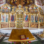 Храм-маяк Малореченское