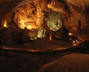 Пещера «Эмине-Баир-Хосар»