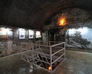 35 береговая батарея Севастополь
