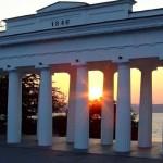 На выходные в Крым