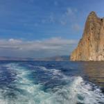 Морская прогулка Балаклава