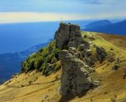 Демерджи Экскурсии по Крыму