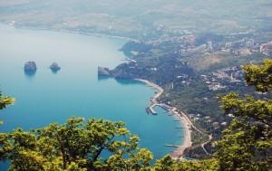 Туры в Крым лето 2017