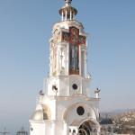 Храм-маяк, Малореченское