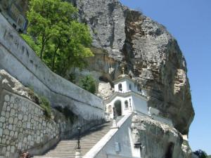 Храм в Бахчисарае