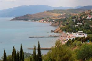 Малореченское, Республика Крым