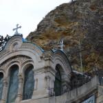 Георгиевский монастырь Фиолент