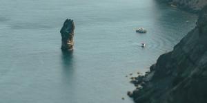 Морская прогулка, Фиолент
