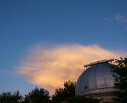 Обсерватория Крым