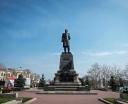 Площадь Нахимова