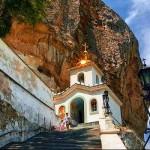 Экскурсионные туры по Крыму
